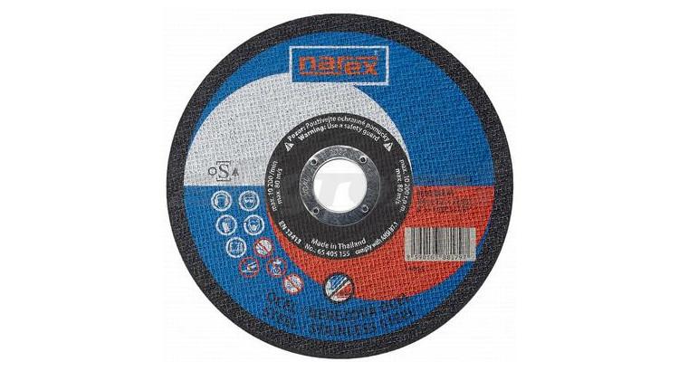 Narex 65405155 Kotouč řezný 150x1,2mm na ocel