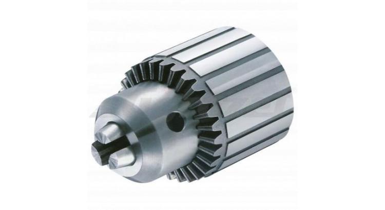 Extol Industrial 8798010 hlava na vrtačku, 1,5-13mm