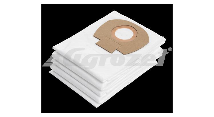 Husqvarna 5949660-01 Fleecové filtrační sáčky 5 ks