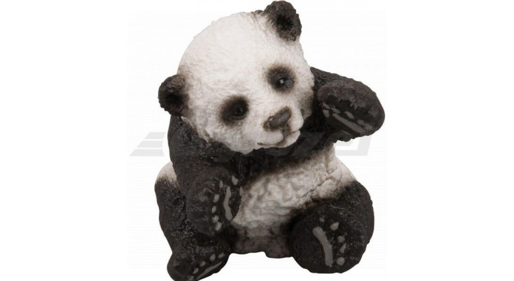 Panda velká mládě Schleich 14734