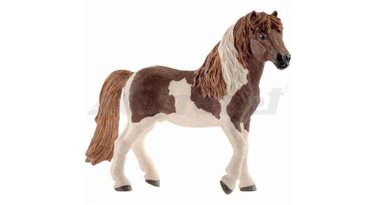 Hřebec Icelandic pony Schleich 13815SCH