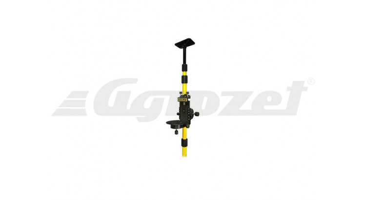 Stanley 1-77-221 Profesionální rozpěrná teleskopická tyč s adaptérem 110-280 cm