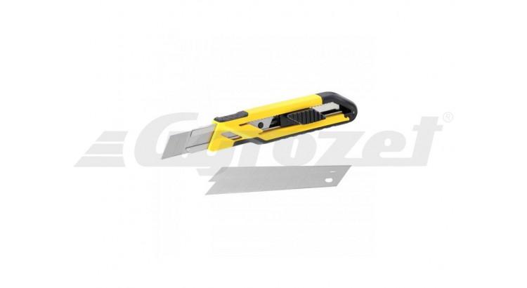 Stanley STHT10266-1 Nůž Standard pro odlamovací čepele 18 mm volně