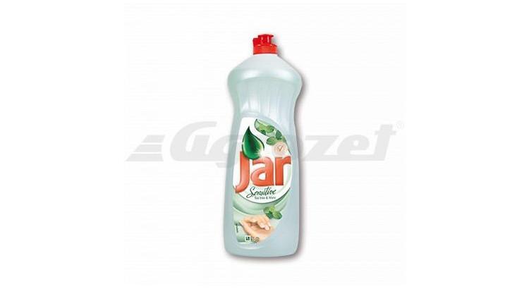 Jar mycí prostředek na nádobí 0,5 L sensitive