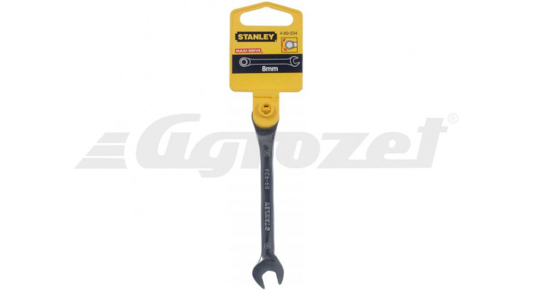 Stanley 4-89-934 Klíč OP 08 ráčnový