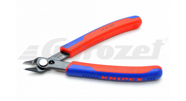 Knipex 7861125 Electronic Super Knips 64HRC