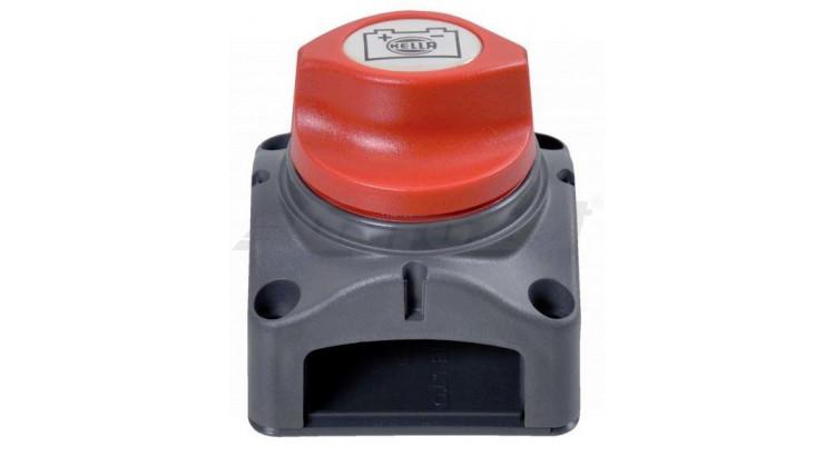 Odpojovač baterie Hella 12-24V/1000A