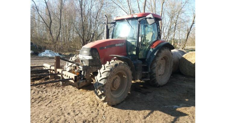 Traktor Case Maxxum 115