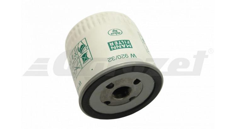 Olejový filtr MANN W 920/32 = LI995/32