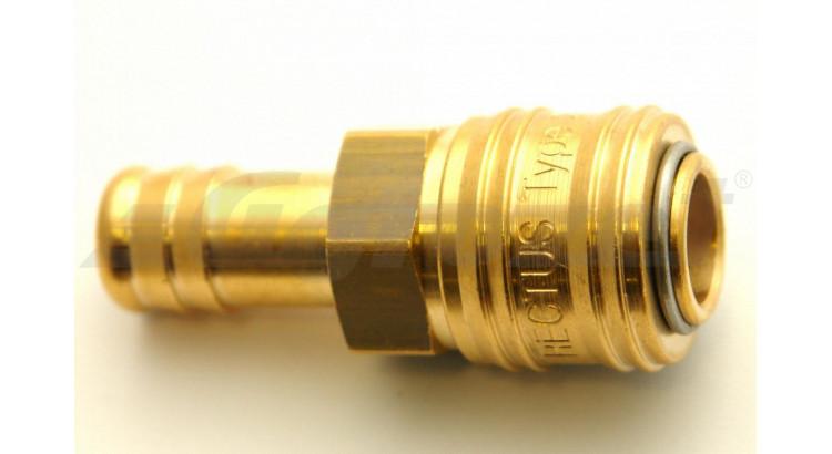 Rychlospojka 13mm RECTUS