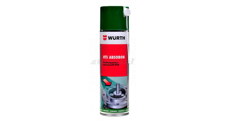Würth Mazadlo HTS S PTFE 500 ml