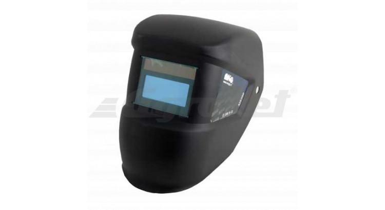 Magg AAA ASK200 Svářecí kukla samostmívací solar+bateriová, možnost WELD/GRIND
