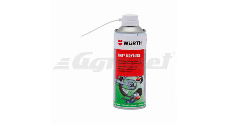 Würth Mazivo HHS Drylube 400ml
