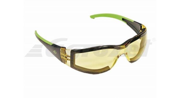 Gievres 70 brýle, žlutý zorník