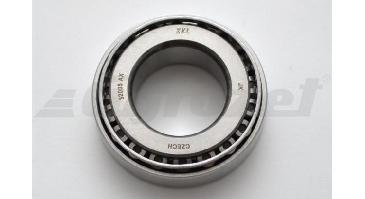 Ložisko kuželíkové 32005 AX ZKL