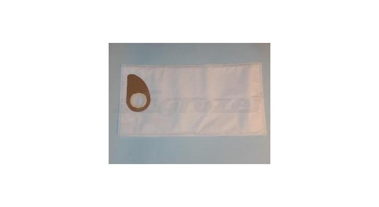 Sáček filtrační textil 4ks pro NILFISK BUDDY