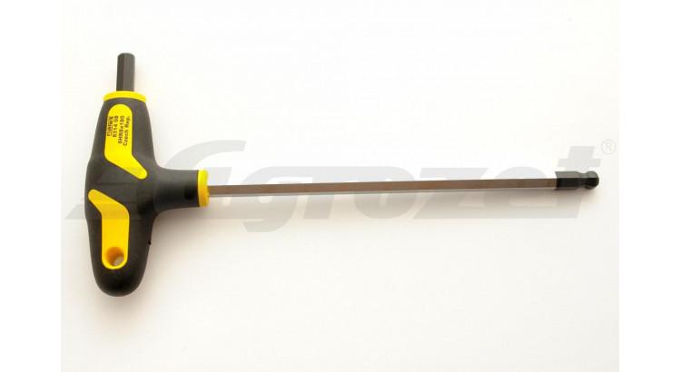 """Narex 831408 Šroubovák SWK 8mm S-LINE """"T"""""""