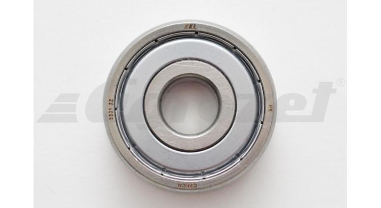 Ložisko kuličkové 6301-2Z ZKL