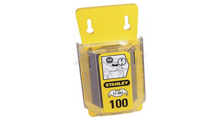 Stanley 1-11-983 Čepele 1996 100ks
