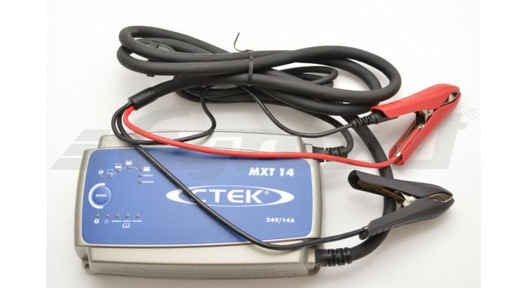Nabíječka pro autobaterie CTEK Multi XT 14