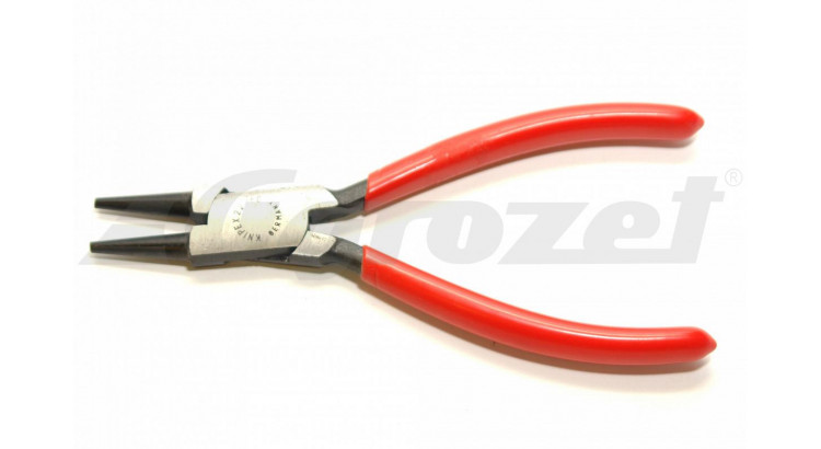Knipex 2201160 Kleště s kulatými čelistmi