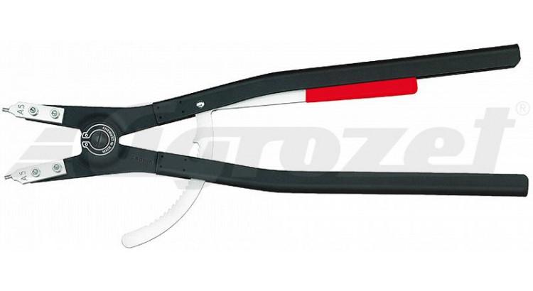 Knipex 4610A5 Kleště pro poj.kroužky vnější velké, rovné