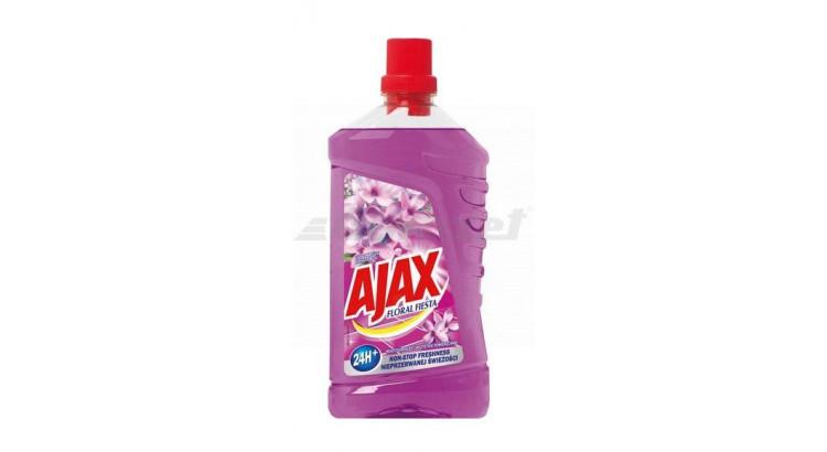 Ajax Floral Fiesta univerzální čistící prostředek Lilac 1 l