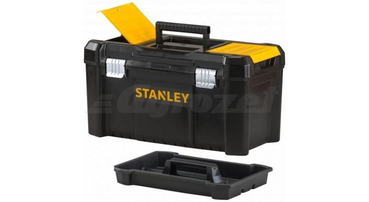 """Stanley STST1-75521 Box s kovovými přezkami 19"""""""