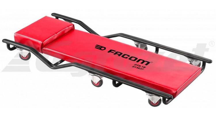 Facom DTS.1B Lehátko pojízdné inspekční do 150 kg