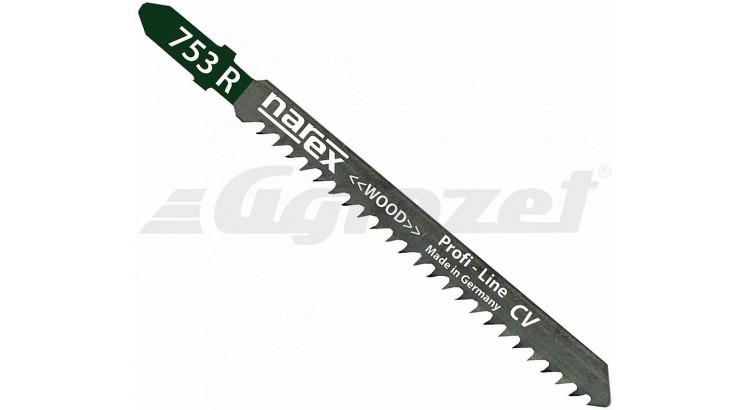 Narex SBN 753 R pilové plátky 100mm CV na dřevo (rovný řez) 3ks