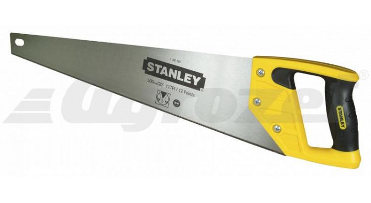 Stanley 1-20-101 OPP Pila, 500 mm, 11TPI