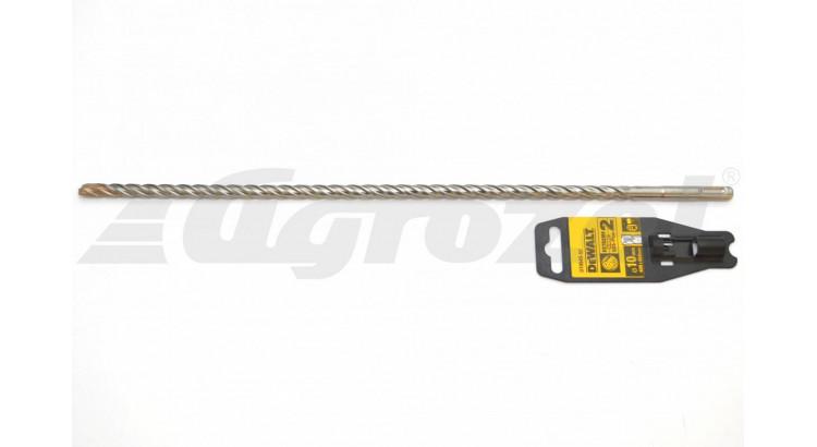 DeWALT DT9545 EXTREME 2 Vrták do betonu SDS Plus 10 x 460 mm
