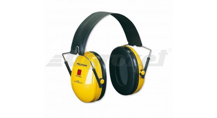 Peltor H510A-GU OPTIME 27dB Ochrana sluchu