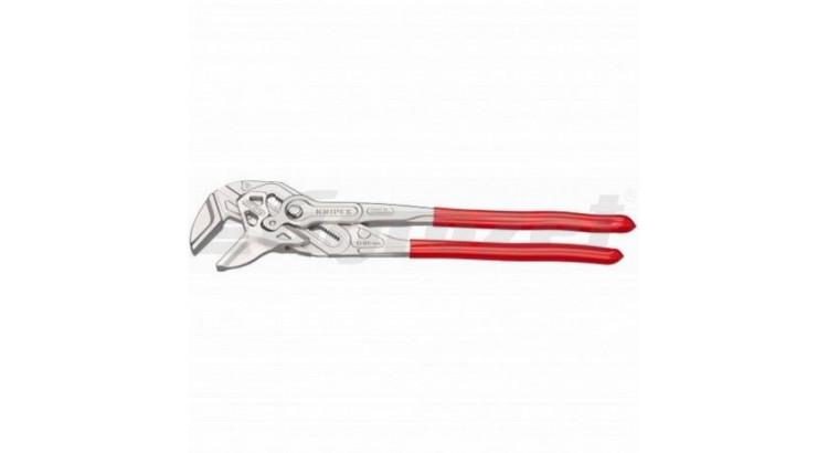 Knipex K 86 03 400 Klešťový stavitelný klíč 400
