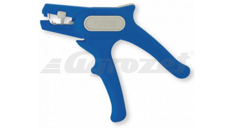 Berner 12998 Odizolovací kleště Super 5 0.2 - 6 mm2, 200 mm