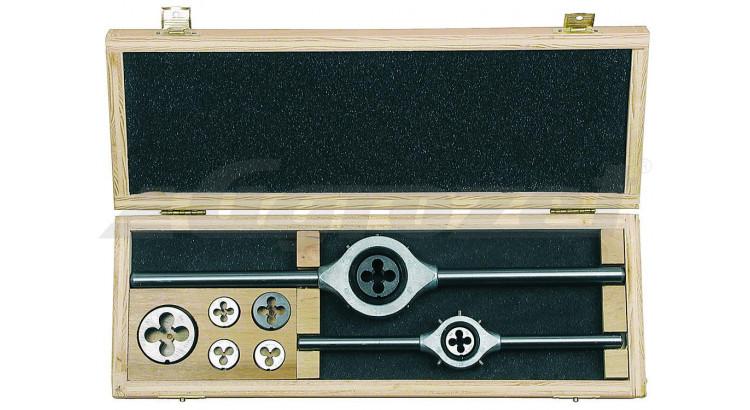 Narex 290129 Kazeta řezného nářadí MINI-1D HSSE