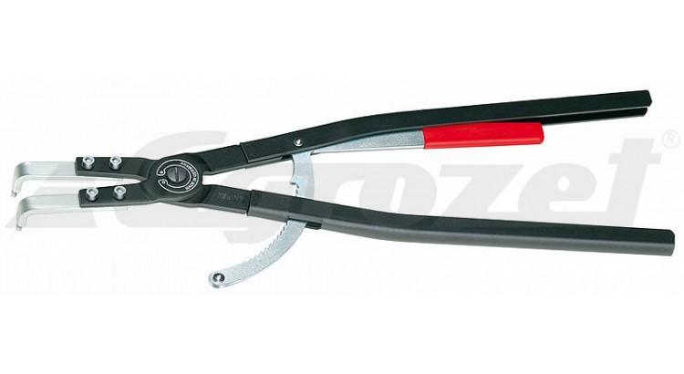 Knipex K 44 20 J51 Kleště pro poj.kroužky vnitřní velké, zahnuté