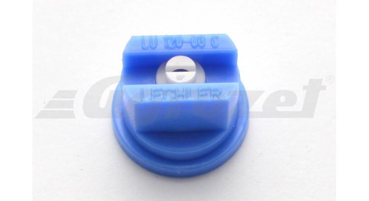 Tryska Lechler univerzální modrá keramická
