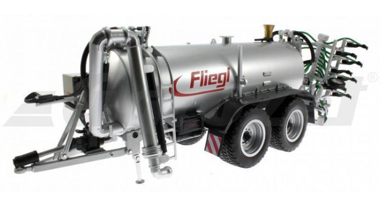 Model odsávací cisternový vůz Fliegl Profiline1:32