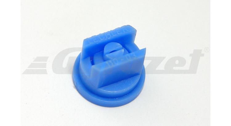 Tryska Lechler standard modrá plastová