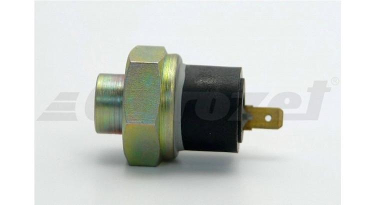Spínač vzduchotlaký-rozpínací 24V-4A 520 kPa