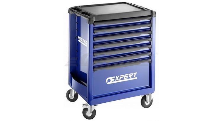 Tona Expert E010194 Montážní skříň pojízdná prázdná 7z