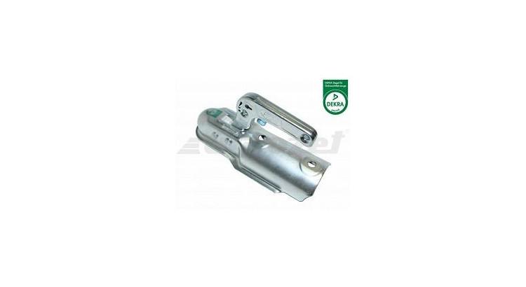 Dekra TKL034 Kloub přívěsový 750 kg 70 mm na rouru