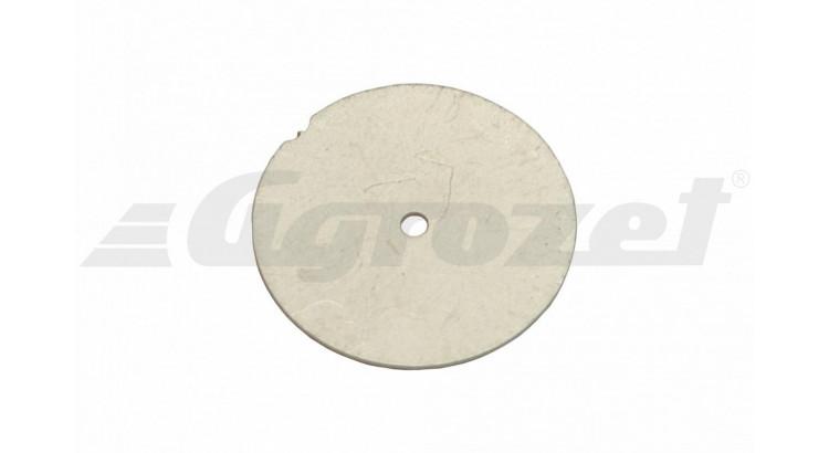 Vložka dávkovací ocelová 1,5mm