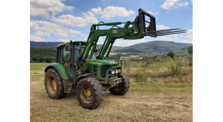 Traktor John Deere JD- 6230