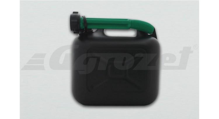 Kanystr PVC 5litrový