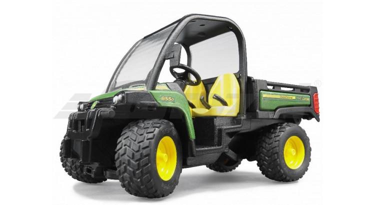 Gator XUV 855D John Deere Bruder 02491