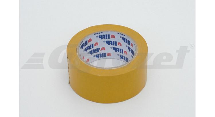Páska oboustranná lepící kobercová  25 mm X50 m