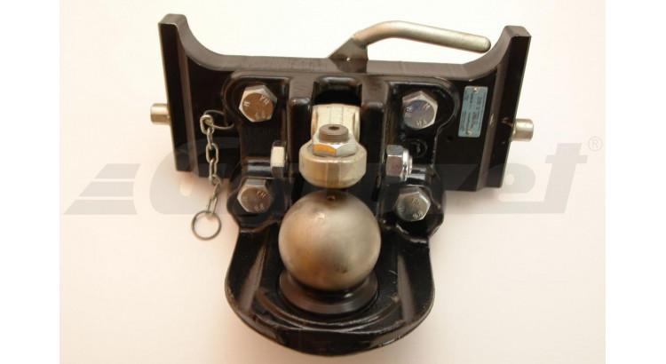 Závěs posuvný K80 - 335/30/22, H=160mm