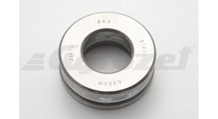 Ložisko kuličkové 51204 ZKL